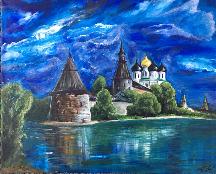 Oleg Yakimovich 2