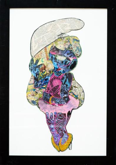 BADILLO ART